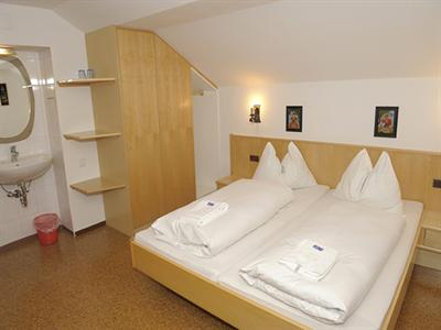 Frauenschuh Appartements Schladming