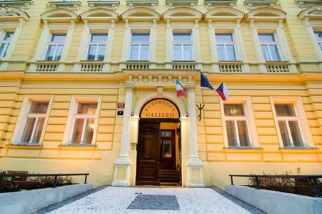Galileo Hotel Prague