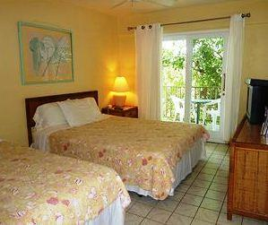 Galleon House Bed and Breakfast Saint Thomas (Virgin Islands, U.S.)