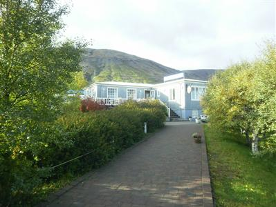 Galleri Bed and Breakfast Laugarvatn