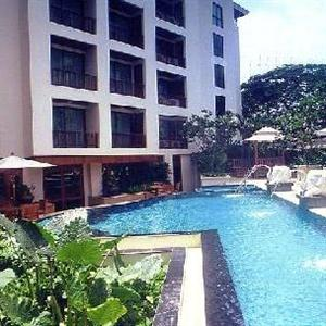 Gardengrove Suites Boutique Serviced Residence