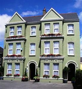 Garnish Guesthouse Cork
