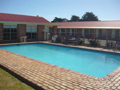 Gateway Motor Inn Warrnambool