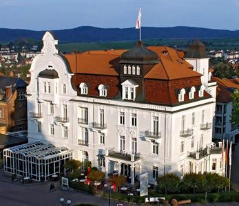 Göbel's Hotel Quellenhof Bad Wildungen