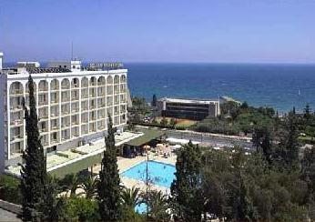 Golden Arches Hotel Limassol