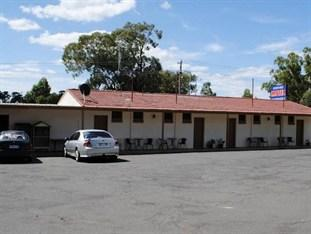 Golden Hills Motel Golden Square