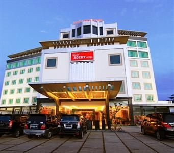 Grand Rocky Hotel Bukittinggi