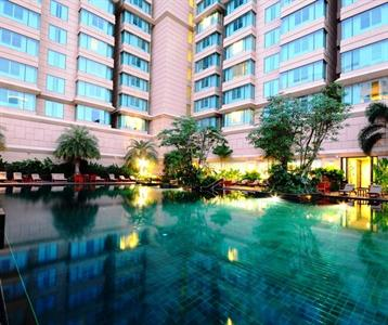 Grande Centre Point Hotel & Residence Ratchadamri