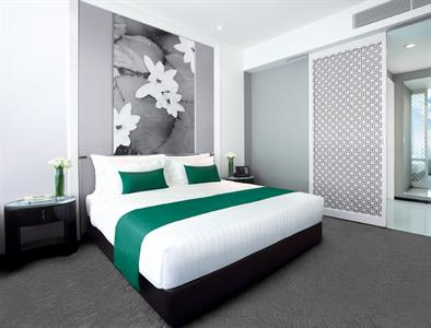 Grande Centre Point Hotel & Residence Sukhumvit Terminal 21