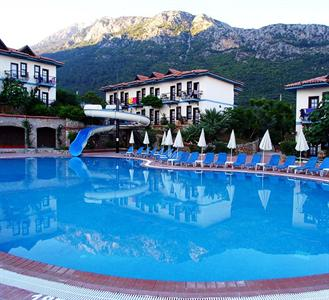 Green Anatolia Club And Hotel Oludeniz