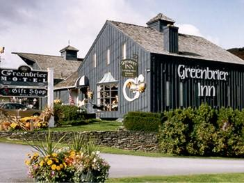 Greenbrier Inn Killington