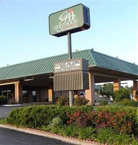 Guesthouse Inn & Suites Emporia (Kansas)