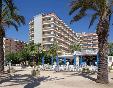 H Top Royal Sun Hotel Santa Susanna