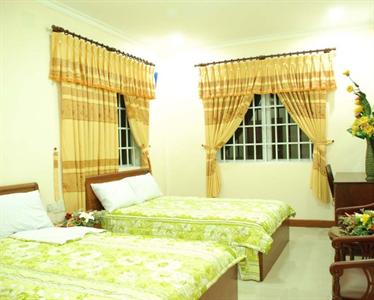 Ha Long Hotel Chau Doc