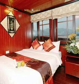 Halong Dolphin Day Cruise