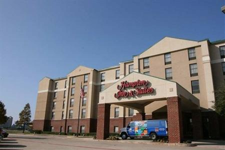 Hampton Inn and Suites Dallas - DFW Airport North Grapevine