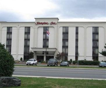 Hampton Inn Boston Woburn
