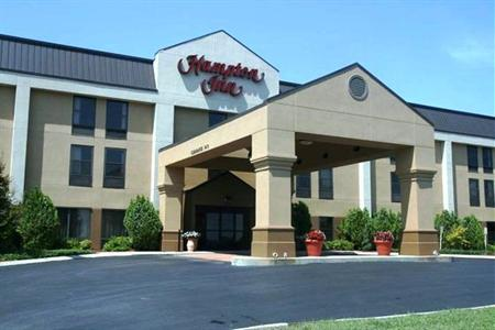 Hampton Inn Columbia (Tennessee)