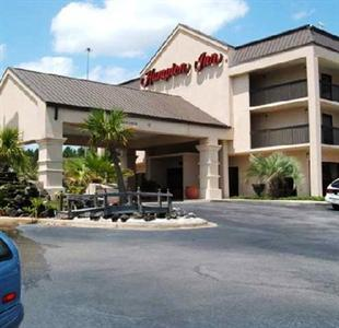 Hampton Inn Crestview