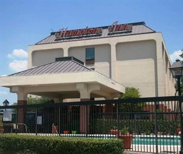 Hampton Inn Dallas Grand Prairie