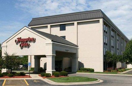 Hampton Inn Grand Rapids-South