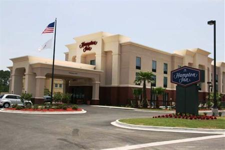 Hampton Inn Kingsland
