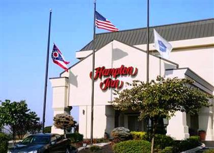 Hampton Inn Lancaster (Ohio)