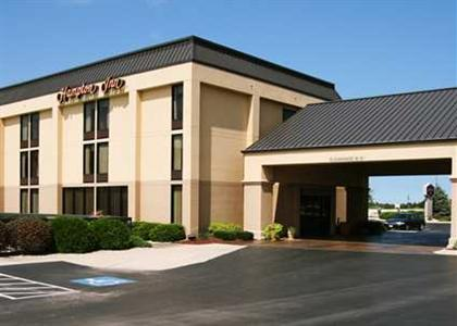 Hampton Inn Lebanon (Missouri)