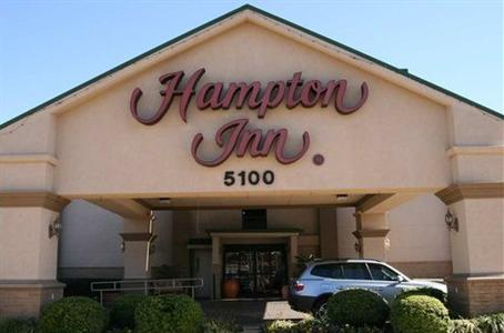 Hampton Inn Marshall (Texas)