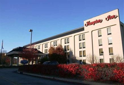 Hampton Inn Middletown (New York)