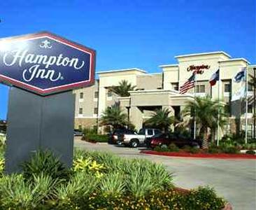 Hampton Inn Orange (Texas)