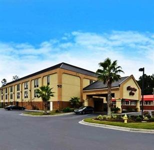 Hampton Inn Savannah Richmond Hill