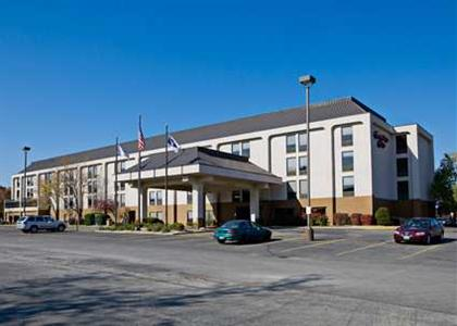 Hampton Inn Springfield (Illinois)