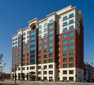 Hampton Inn & Suites National Harbor Alexandria Area