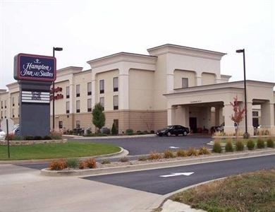 Hampton Inn & Suites Springfield - Southwest