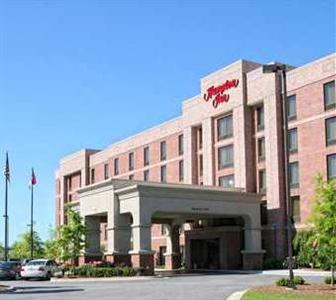 Hampton Inn Wilmington-University Area Smith Creek Station