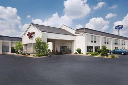 Hampton Inn Winchester (Kentucky)