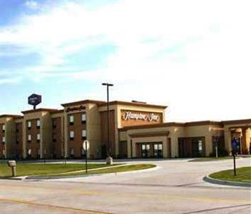 Hampton Inn York (Nebraska)