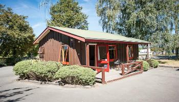 Hanmer Springs TOP 10 Holiday Park