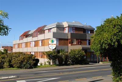 Harbour City Motor Inn Wellington