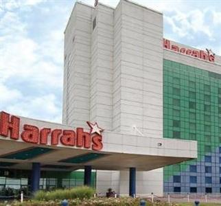 Harrahs Casino Hotel Council Bluffs