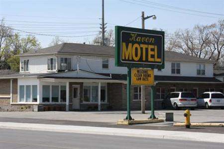 Haven Motel Fort Erie