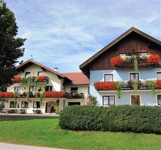 Herned Pension Mondsee