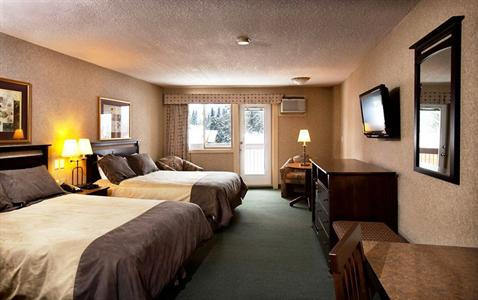 High Country Inn Banff