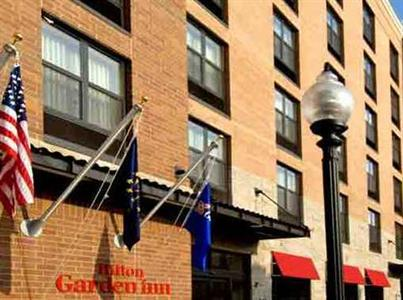 Hilton Garden Inn Bloomington (Indiana)