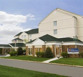 Hilton Garden Inn West Knoxville Cedar Bluff