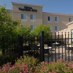 Hilton Garden Inn Wichita