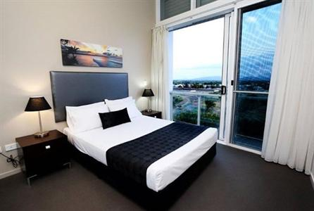 Holborn Apartments Townsville