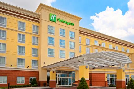 Holiday Inn Airport & Fair Expo Center