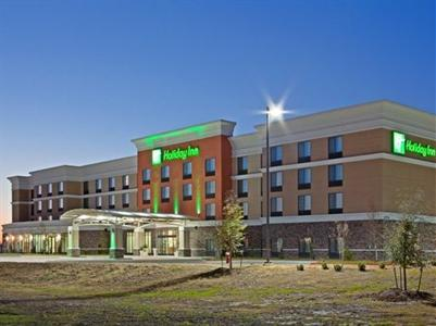 Holiday Inn Austin North Round Rock